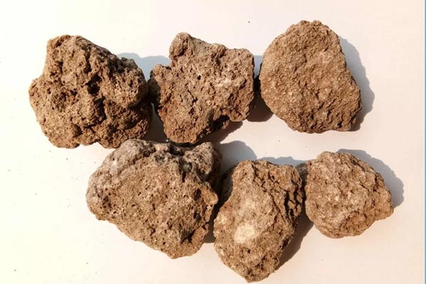 Calcium Aluminate Synthetic Slag