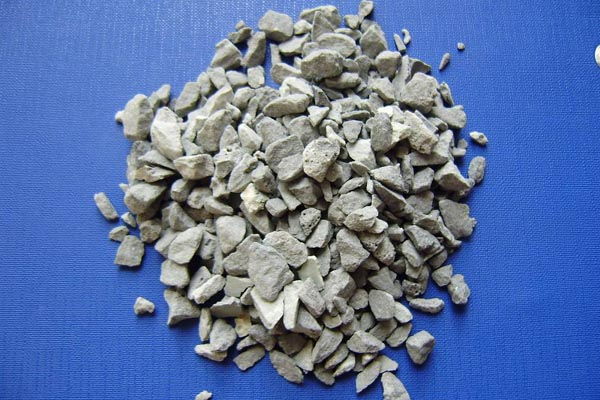 Fused Calcium Aluminate Slag
